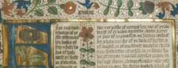 British Library Catalogue of Illuminated Manuscripts summary image